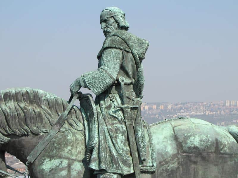 Jan Žižka: jaque al imperio
