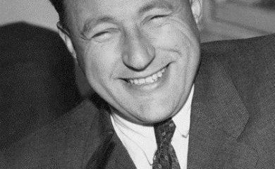 Retrato de František Kriegel