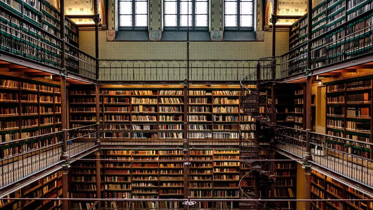 Las maravillas que aguarda el Museo Nacional de Holanda Rijksmuseum