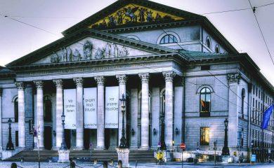 Teatro Nacional de Múnich