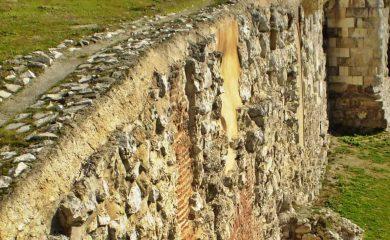 muralla de madrid