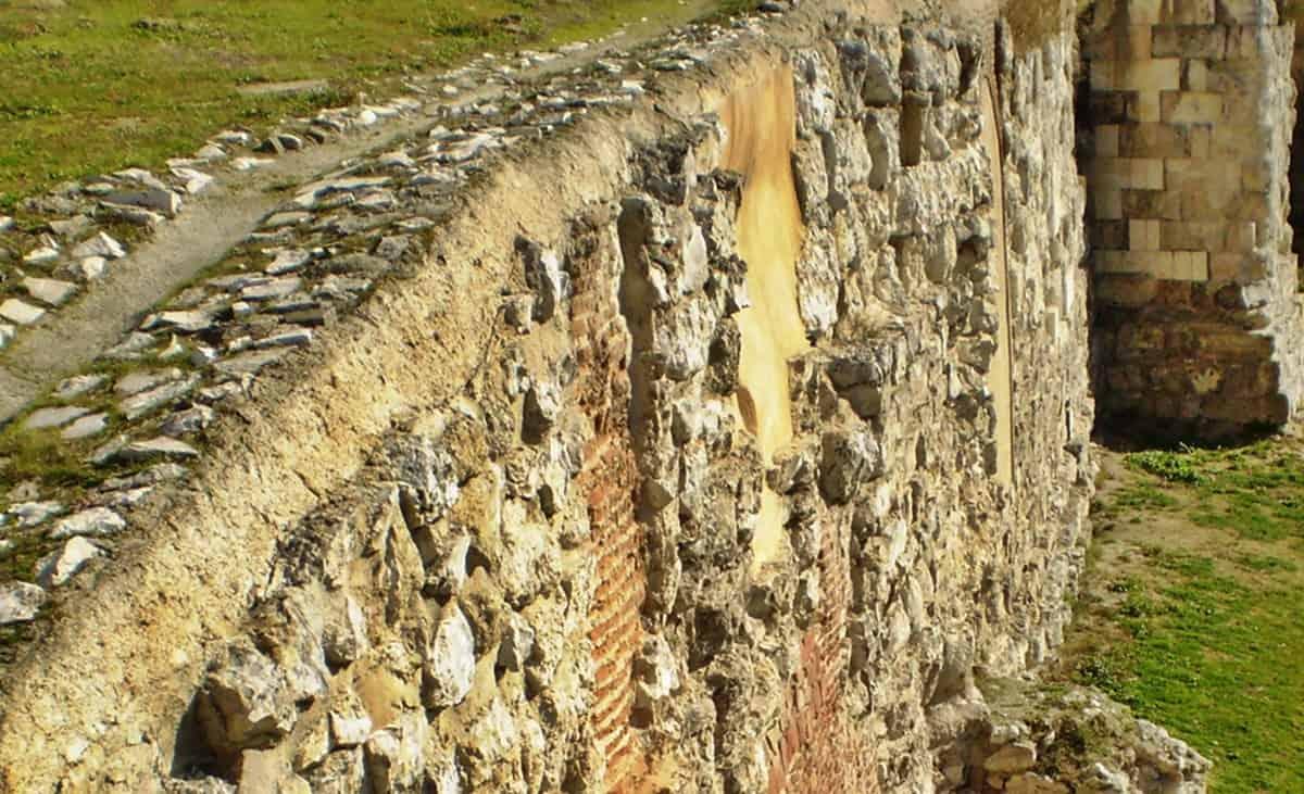 Curiosidades sobre la antigua Muralla de Madrid