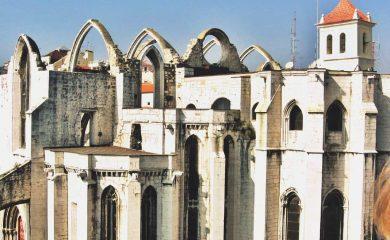 Convento del Carmo