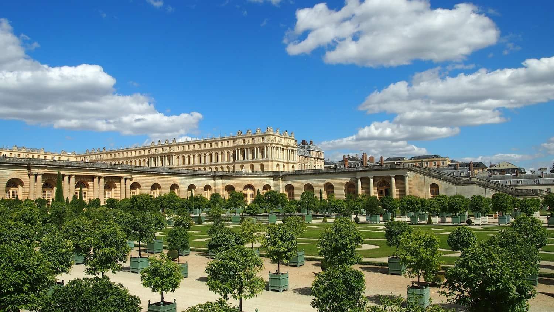 Luis XIV y su influencia en los Jardines de Versalles