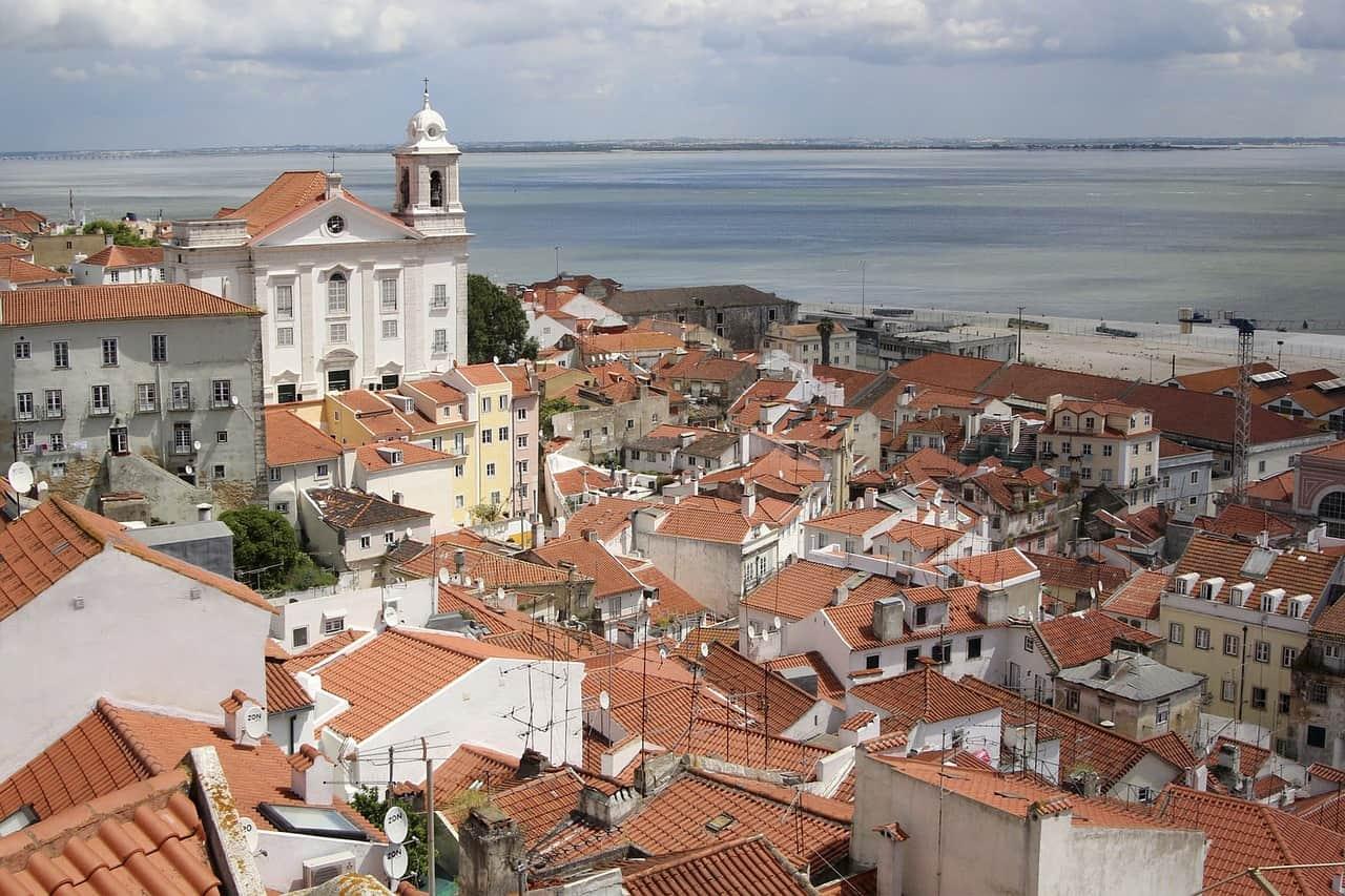 ¿Cómo sacar el máximo partido al centro de Lisboa?