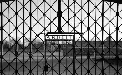 campo de Dachau