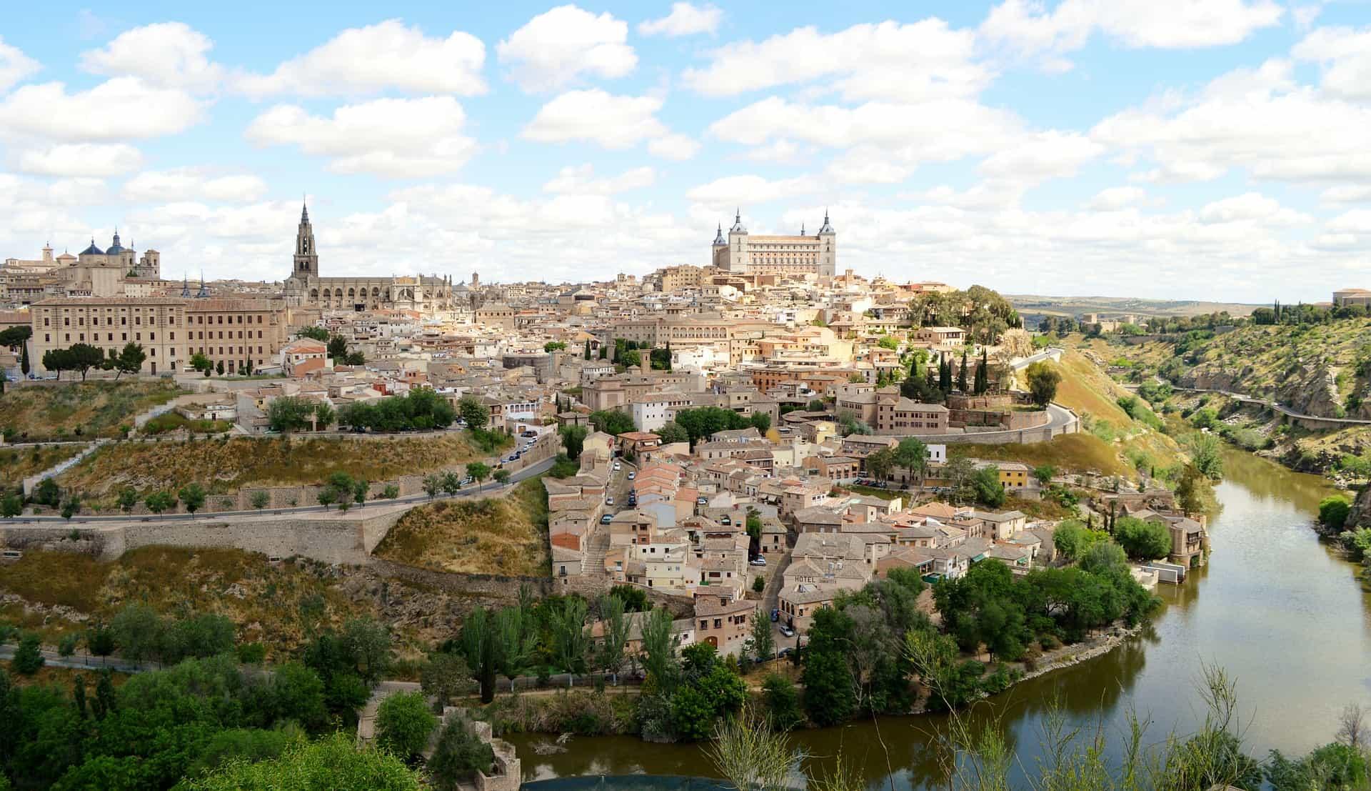 ¿Es viable conocer Toledo viniendo desde Madrid?