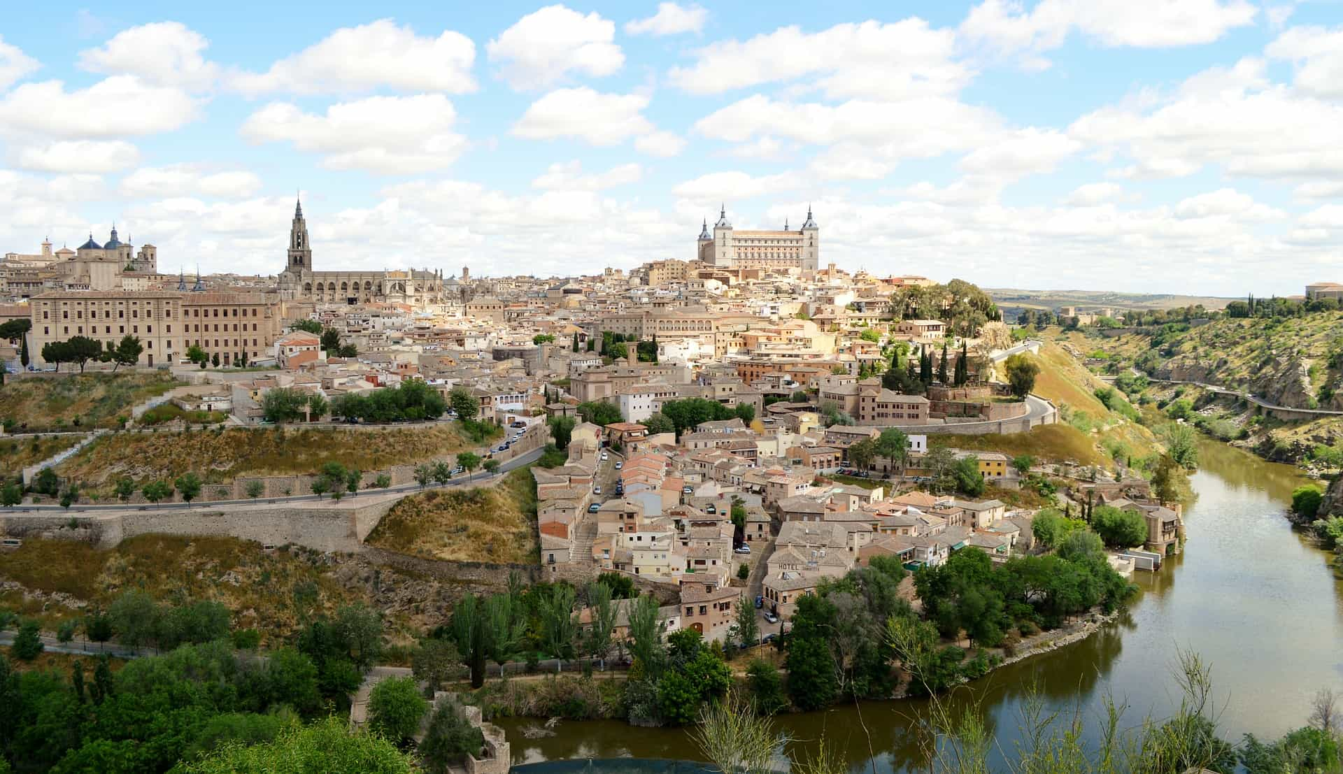 conocer Toledo