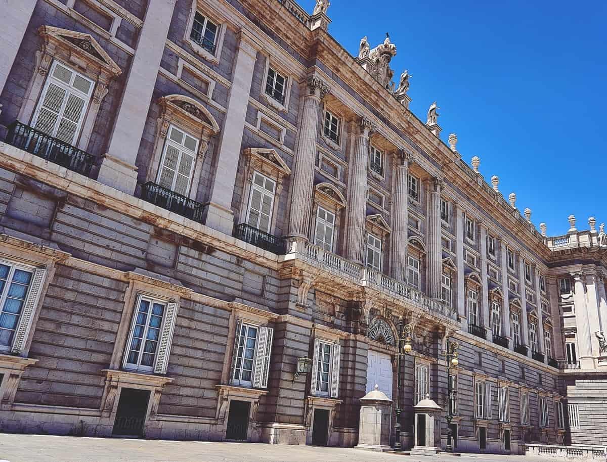 ¿Qué conocer en Madrid durante el día?
