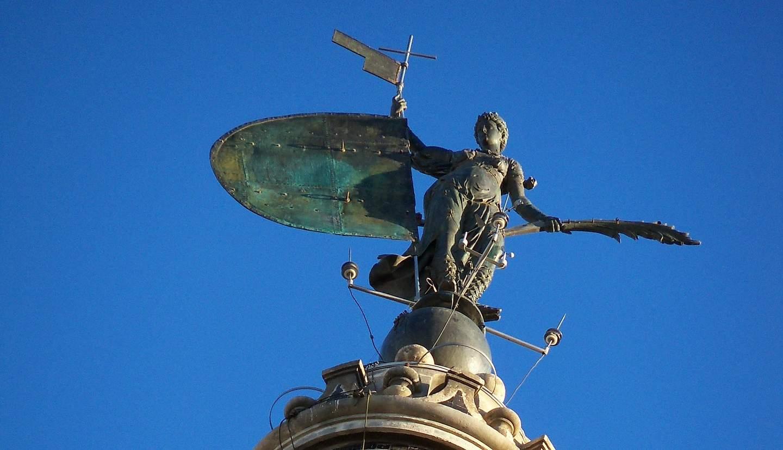 ¿Qué historia aguarda el Giraldillo de Sevilla?