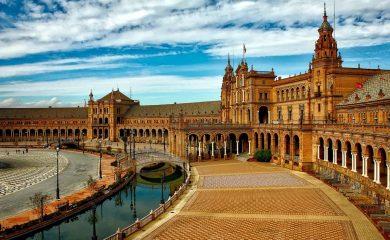 paseos por Sevilla