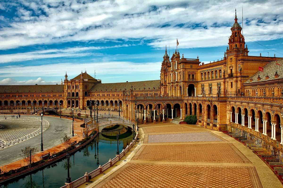 Recomendaciones si piensas dar paseos por Sevilla