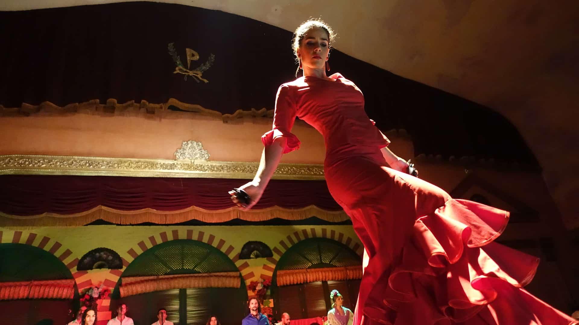 El origen del flamenco en Sevilla