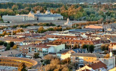 conocer Aranjuez