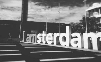 emblema de Ámsterdam