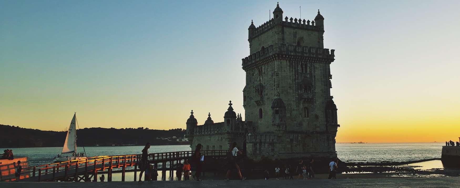 ¿Merece la pena visitar la Torre de Belém?