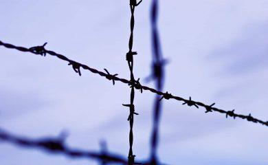cicatrices de guerra