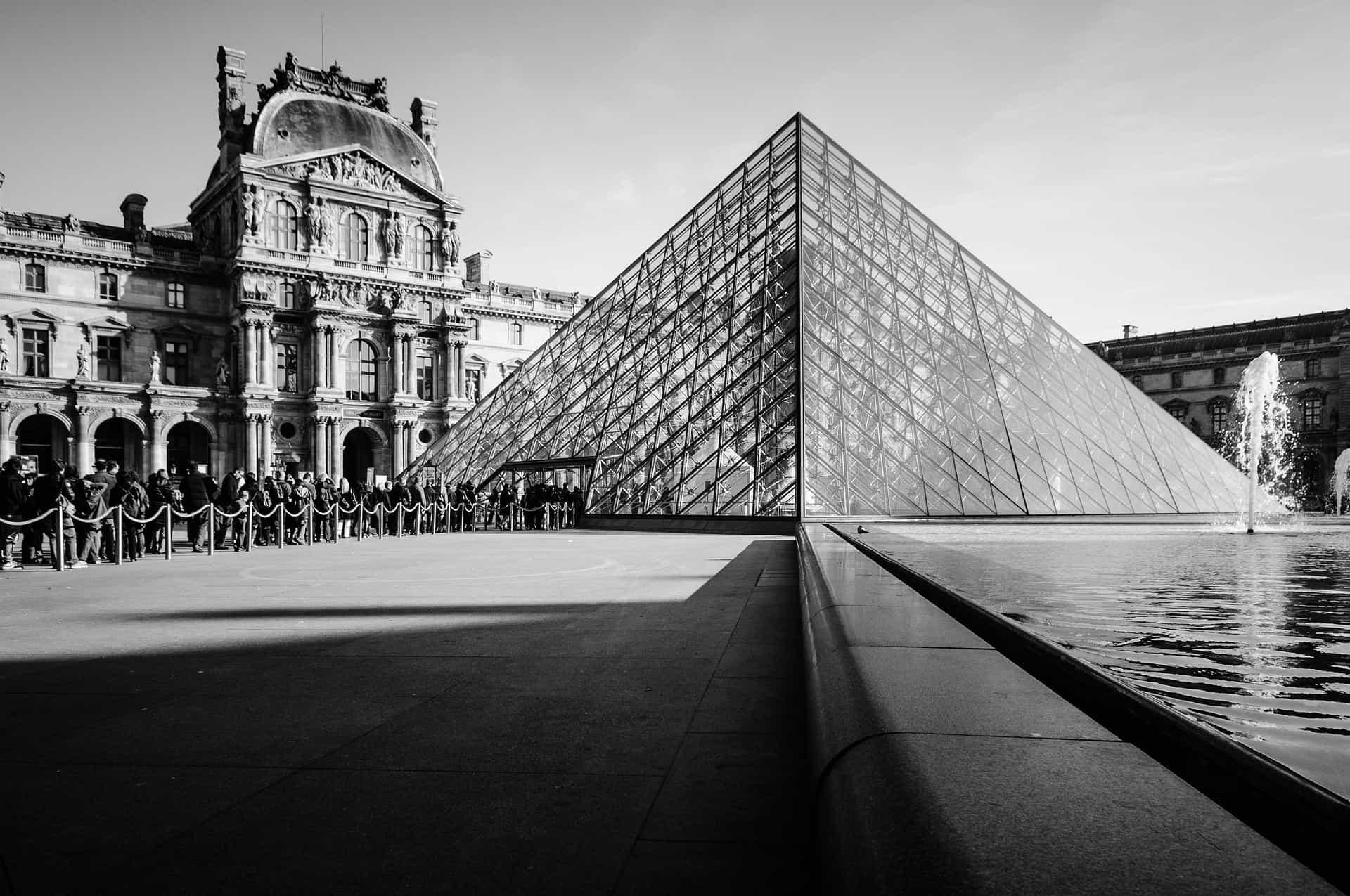La oportunidad de disfrutar del Louvre sin colas