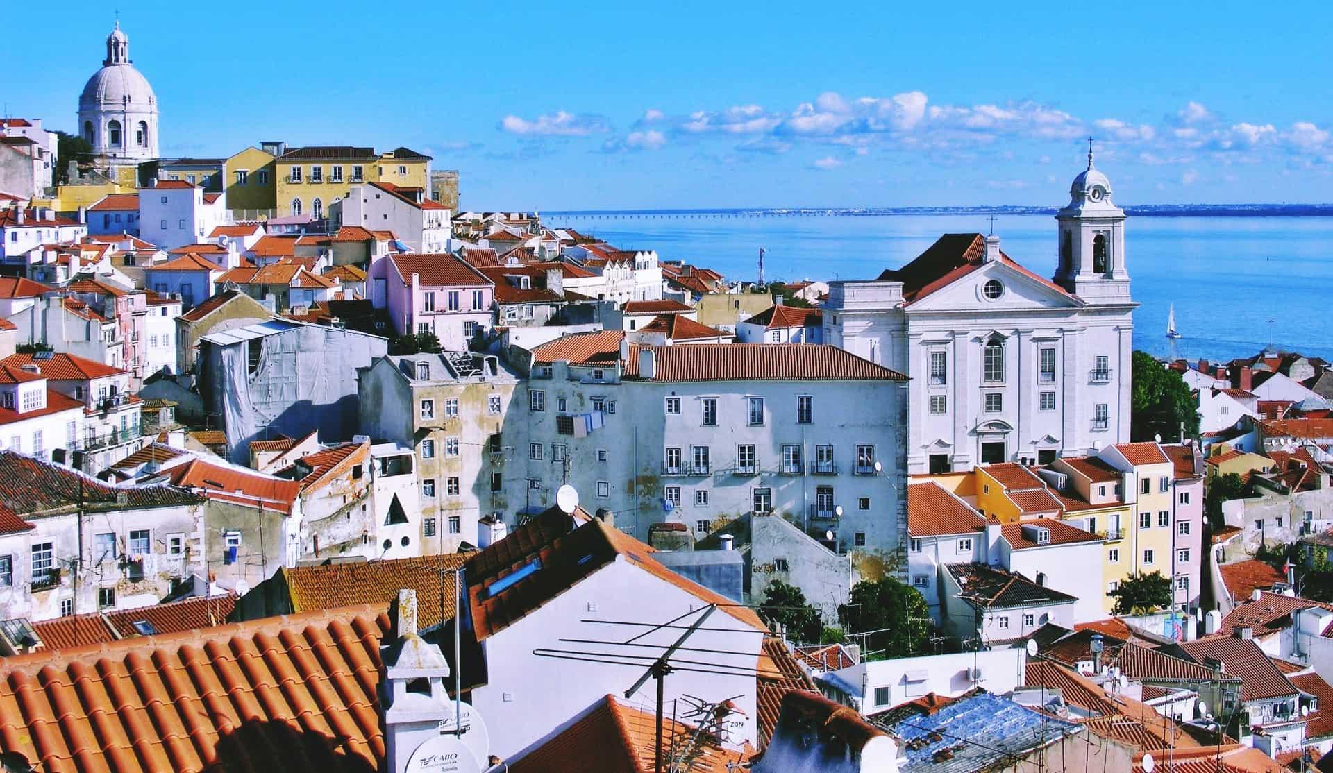 Claves para hacer una gran ruta turística por Lisboa